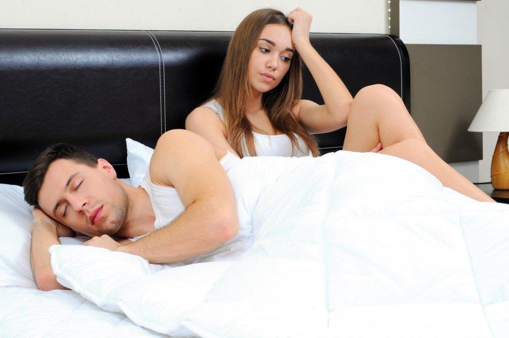 Второй секс с парнем — photo 8